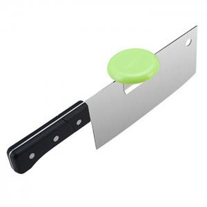 Creative Stainless Steel Kitchen Cutting Power Assistant Tool - COLOR ASSORTED