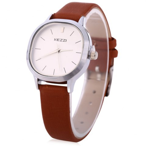 Store KEZZI K - 1155 L  Women Quartz Watch  Business Wristwatch