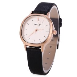 KEZZI K - 1155 L  Women Quartz Watch  Business Wristwatch -