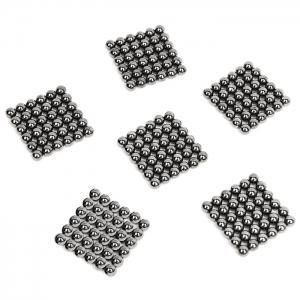 216Pcs Mini 5mm Diameter Magnetic Ball Puzzle NdFeB Novelty Toy -