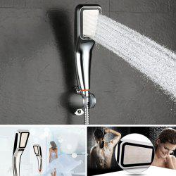 Bathroom High Pressure Shower Head Professional Handheld Water Saving Sprinkler