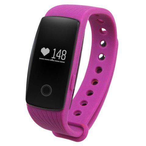 Store ID107 Smart Watch with Heart Rate Monitor Pedometer Remote Camera Function