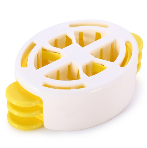3 in 1 Egg Slicer Cheese Salad Cutter Slices Tools - COLORMIX