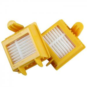 13PCS Vacuum Cleaner Filters Brush Kit for iRobot Roomba 700 Series 700 760 770 780 -