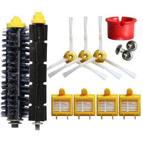 Discount 13PCS Vacuum Cleaner Filters Brush Kit for iRobot Roomba 700 Series 700 760 770 780