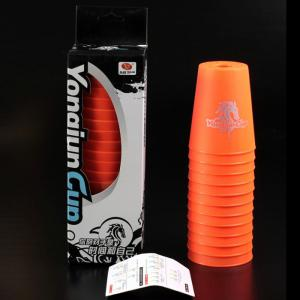 YONGJUN Moyu Sport Stacking Competition Sport Game Toy 12 / Set -