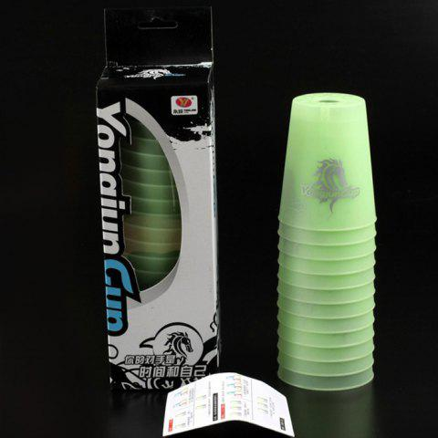 Outfit YONGJUN Moyu Sport Stacking Competition Sport Game Toy 12 / Set