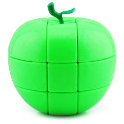 YONGJUN Moyu Creative Apple Irregular Magic Cube Educational Toy for Kid