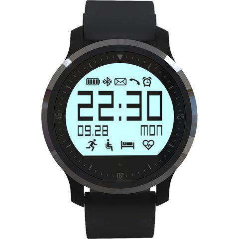 Best F68 Bluetooth 4.0 Smart Sports Watch with Heart Rate Function