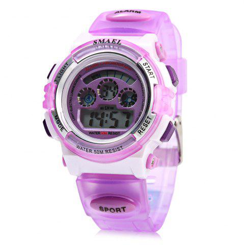 Outfits SMAEL 0704 Sports Digital Children Watch 50M Water Resistant