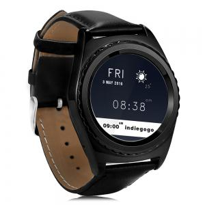 NO.1 S5 Capacitive Touch Screen Bluetooth 3.0 Smart Watch -