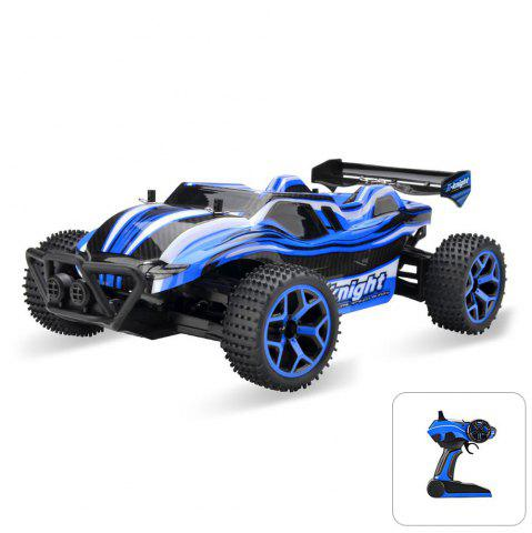 New ZC X - Knight 333 - GS05B 1 / 18 Full Scale 4WD 2.4G 4 Channel High Speed Crossing Car RTR