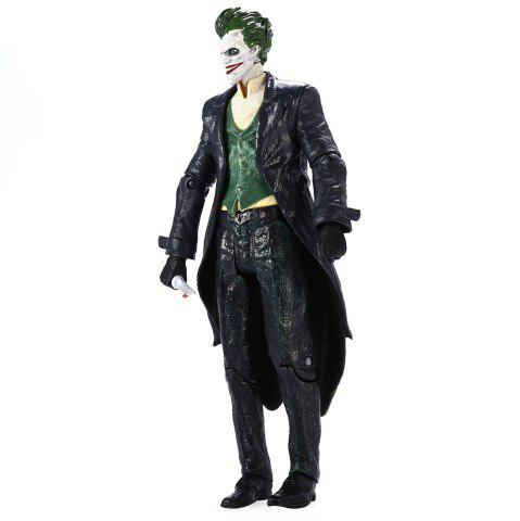 Fancy Action Figure Model Cartoon Animation Collectible Figurine - 7 inch - COLORMIX  Mobile