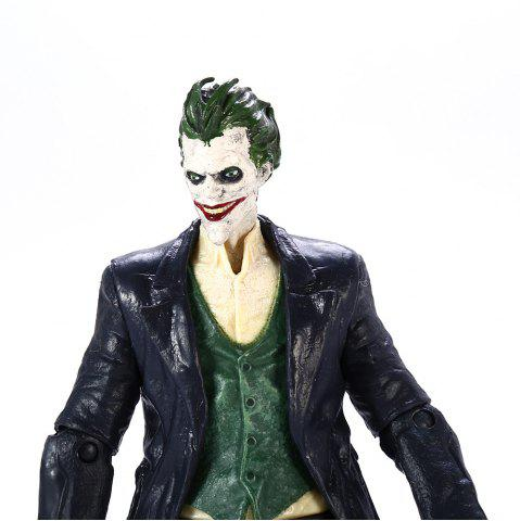 Hot Action Figure Model Cartoon Animation Collectible Figurine - 7 inch - COLORMIX  Mobile