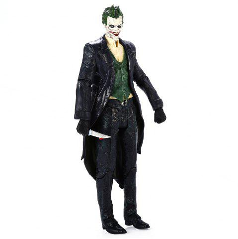 Shop Action Figure Model Cartoon Animation Collectible Figurine - 7 inch - COLORMIX  Mobile