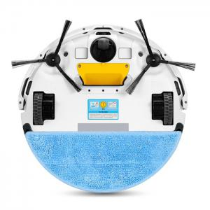 Practical Robotic Cleaner Mop for ILIFE V3 V5 CW310 Cleaning Machine Accessories -