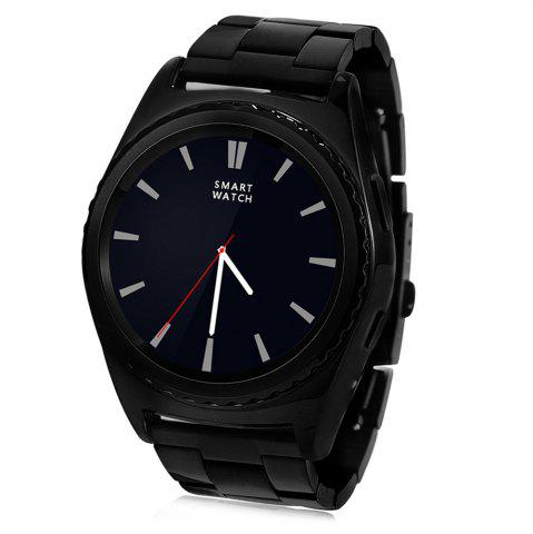 Buy NO.1 S5 Capacitive Touch Screen Bluetooth 3.0 Smart Watch