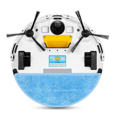 Sale Practical Robotic Cleaner Mop for ILIFE V3 V5 CW310 Cleaning Machine Accessories -   Mobile