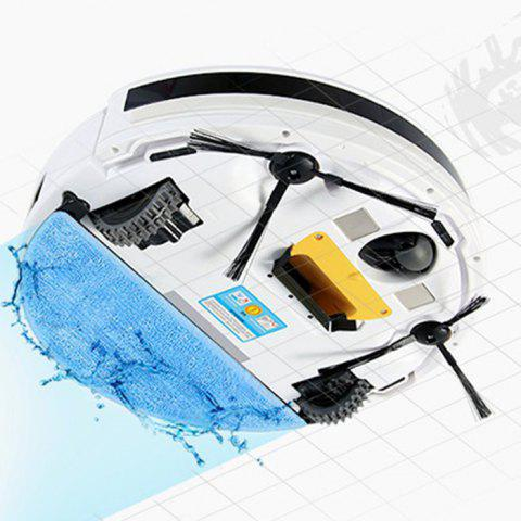 Buy Practical Robotic Cleaner Mop for ILIFE V3 V5 CW310 Cleaning Machine Accessories -   Mobile