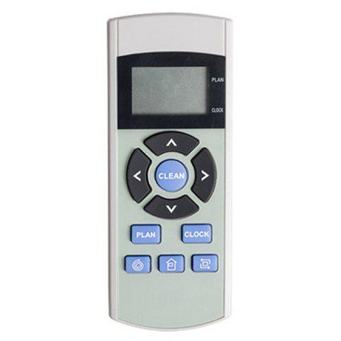 Trendy Professional Remote Controller for ILIFE Robot Vacuum Cleaner Accessories -   Mobile