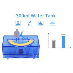 Professional 300ml Water Tank for ILIFE V5S Robot Vacuum Cleaner Accessories -