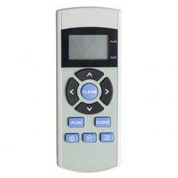 Professional Remote Controller for ILIFE Robot Vacuum Cleaner Accessories -