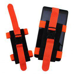Fashional Multifunctional Adjustable Outdoor Jogging Mobile Arm Wrist Bag