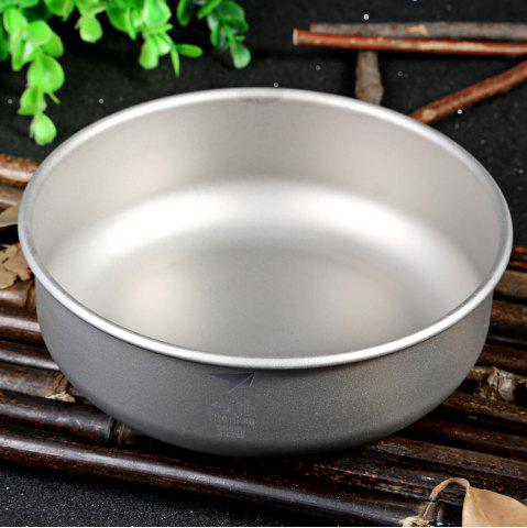 Outfit Keith KT335 600mL Titanium Bowl