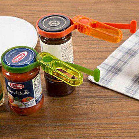 Fashion Multi-functional Can Opener Bottle Canned Cap Opening Tool - COLORMIX  Mobile