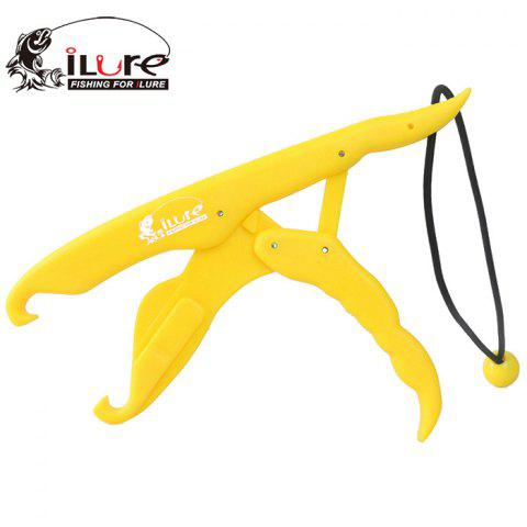 Fashion ILURE Fish Gripper ABS Portable Fishing Gear -   Mobile