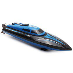 Skytech H100 2.4GHz 4-channel High Speed Boat with LCD Screen Transmitter -