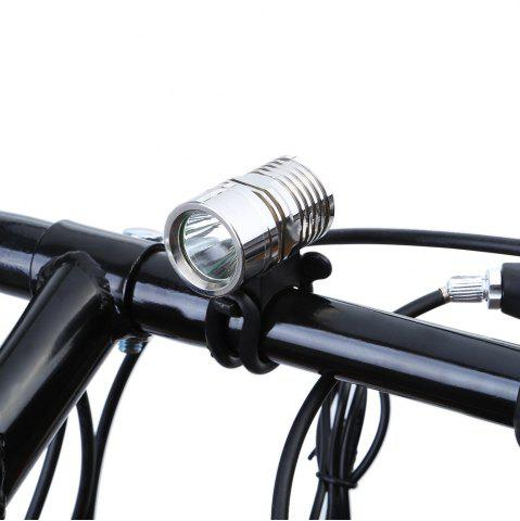 Outfits DECAKER 800Lm 4 Modes XM - L2 LED Bicycle Light 8W 6500 - 7000K -   Mobile