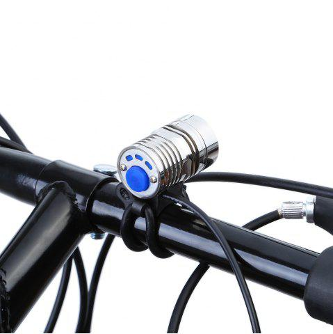 New DECAKER 800Lm 4 Modes XM - L2 LED Bicycle Light 8W 6500 - 7000K -   Mobile