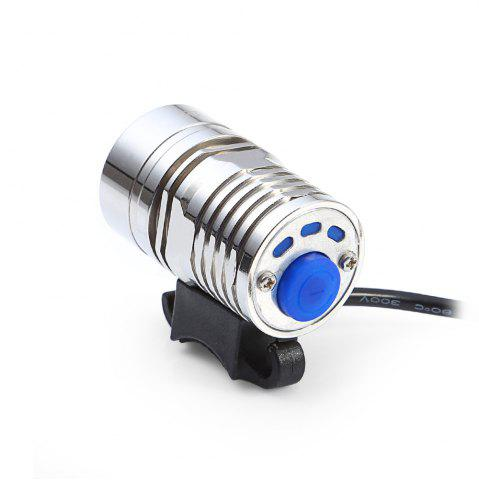 Discount DECAKER 800Lm 4 Modes XM - L2 LED Bicycle Light 8W 6500 - 7000K -   Mobile