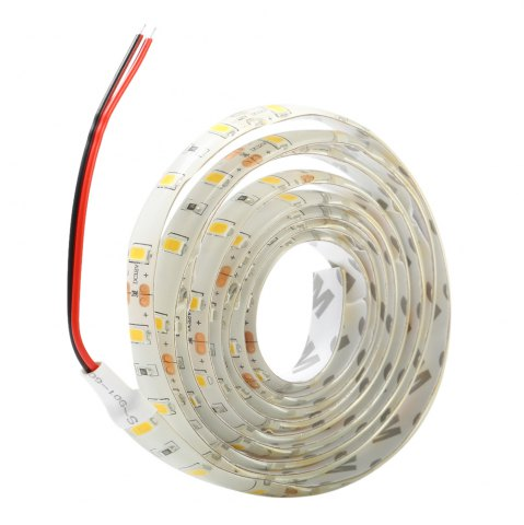 New 90 x SMD5730 30W 2200Lm 150CM Waterproof LED Strip Lamp - WARM WHITE LIGHT  Mobile