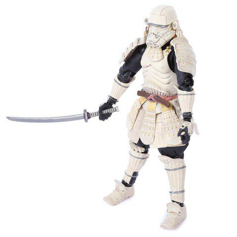 PVC Action Figure Toy   7 inch
