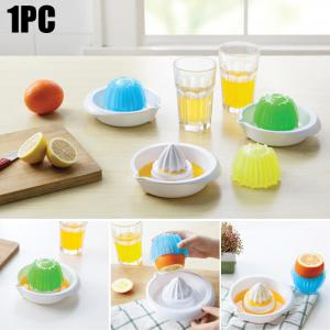 Manual Juice Extractor Handmade Fruit Squeezer Machine - Colormix