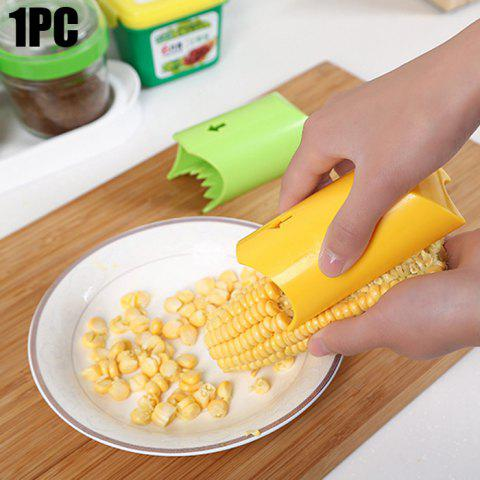 Shops Manual Corn Peeler Kitchen Cob Stripper Remover Tool - COLORMIX  Mobile