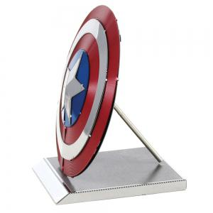 ZOYO 3D Delicate Puzzle Stainless Steel Laser Cut Model - COLORMIX