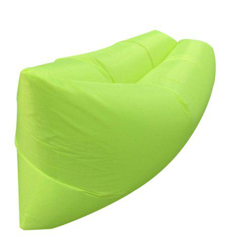 NEON GREEN Sleeping Lazy Bag