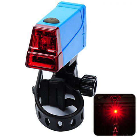 Outfits LEADBIKE A55 LED Bicycle Night Tail Light for Cycling Safety -   Mobile
