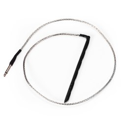 1525 1PC Guitar Pickup Cable Transducer Under Saddle Tuning Pick Up Instrument Accessory -