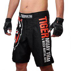 Men MMA Fight Shorts for Fitness