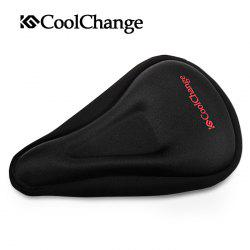 Coolchange KGZD1001 / KGZD1002 / KGZD1003 3D Comfortable Bicycle Silicone  Cushion -