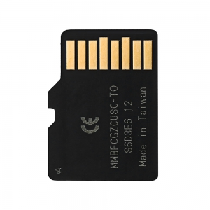 MIXZA TOHAOLL SDXC Micro SD Card Monkey Year Limited Edition Memory Cards Storage Device -