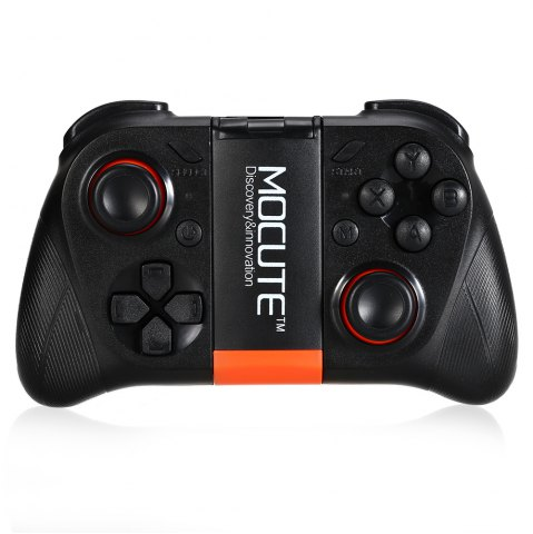 MOCUTE - 050 Manette Gamepad Sans Fil Bluetooth 3.0 pour Android Smartphone / TV Box