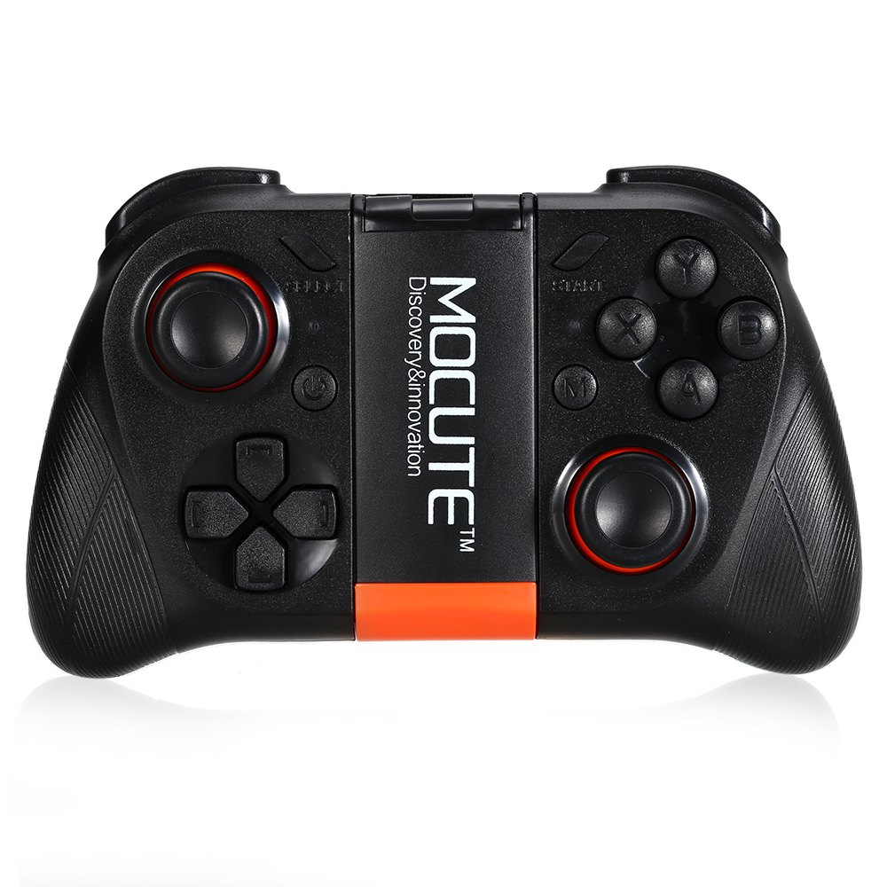 Store MOCUTE - 050 Bluetooth 3.0 Wireless Gamepad Game Controller for Android Smartphone / TV Box