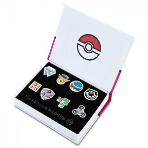 Alloy Badge Movie Product Children Gift Decoration - 8pcs / set