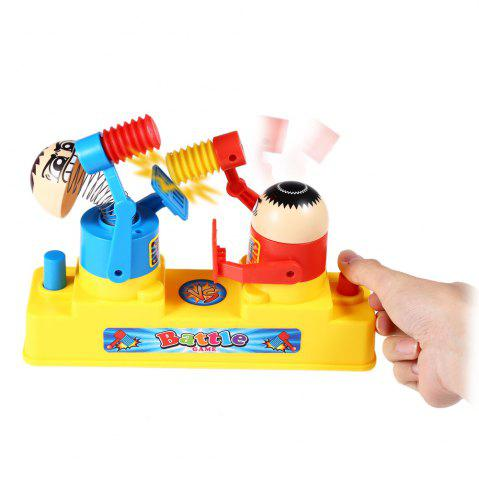 Fancy Fight Toy Rapping Hammer Head Offensive and Defensive