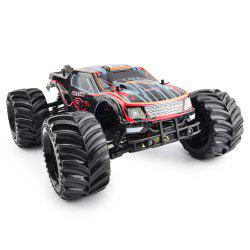 Refurbished JLB 2.4G Cheetah 4WD 1 / 10 80km / h High Speed Buggy RC RTR Car -